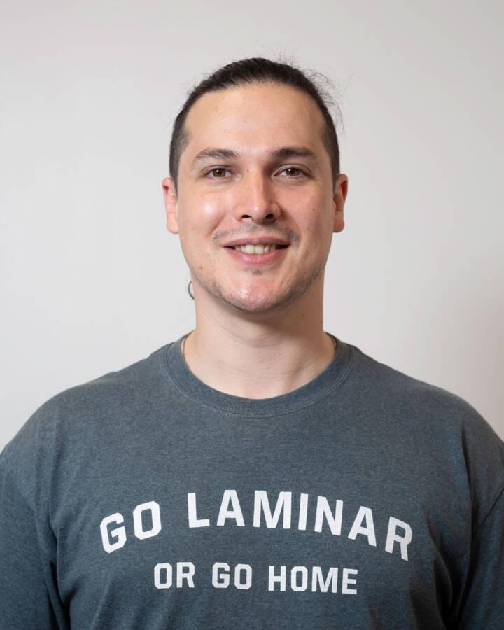 Yuyo Llamazares Vegh