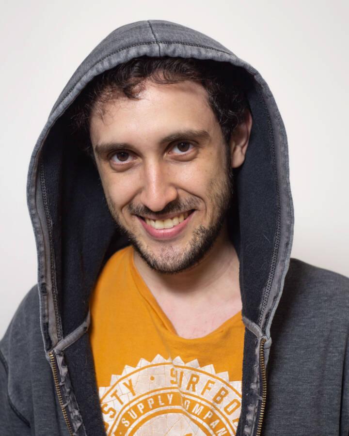 Ezequiel Pulicari