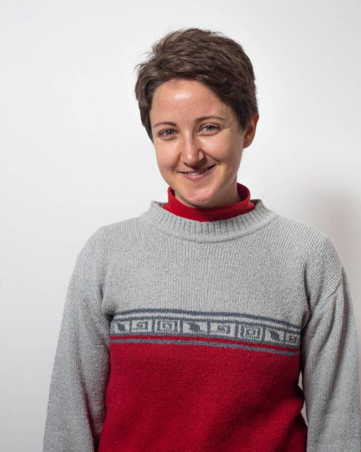 Natalia Alvarez Ph.D.