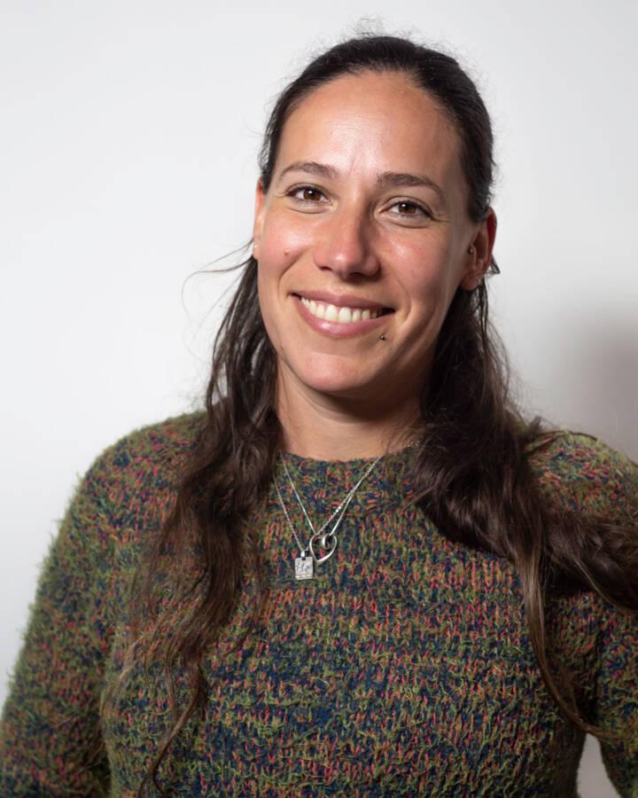 Sabina Llamazares Ph.D.
