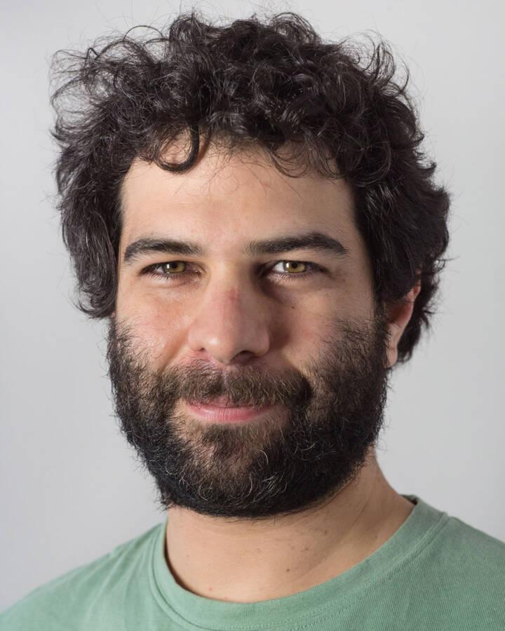 Martin Lopez Palermo