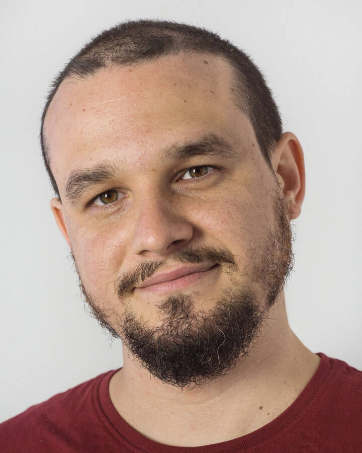 Tobias Fagioli