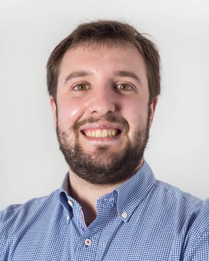 Pablo Salaverria PhD