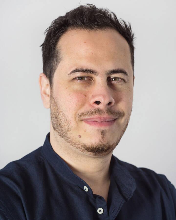 Federico D'Alvia Vegh