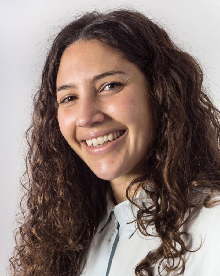 Paula Moreno